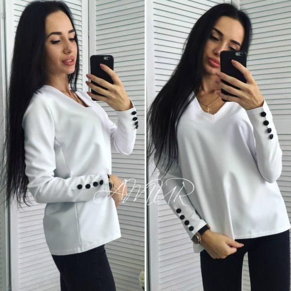 belaja bluza