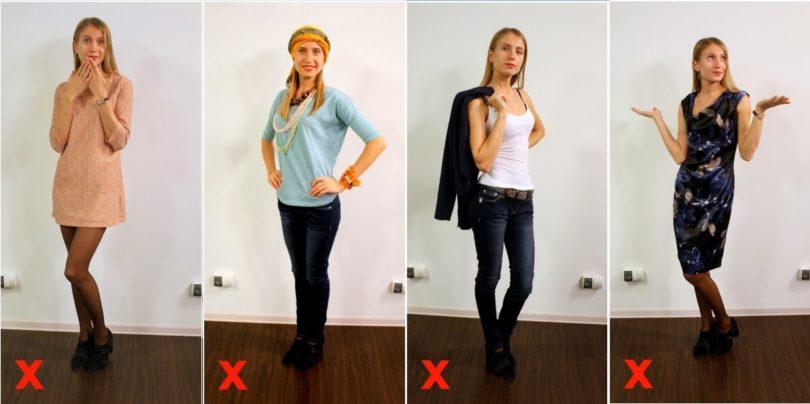 Как выбрать платье для офиса и правильно его носить