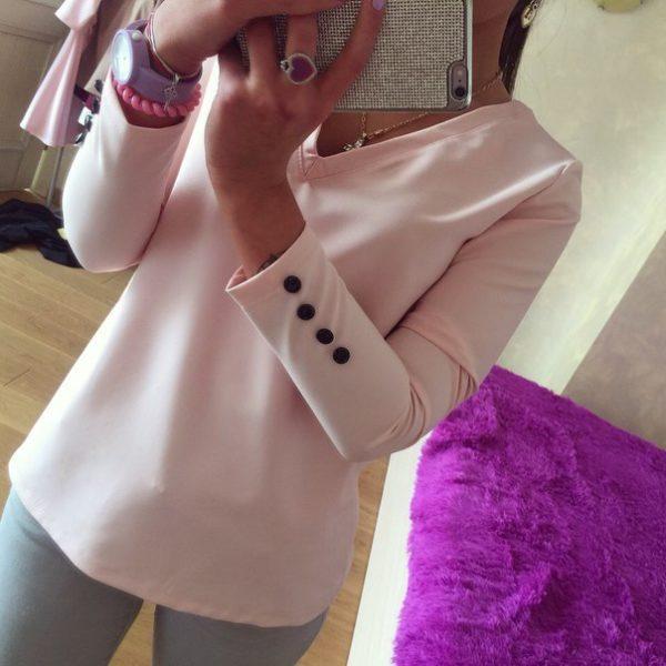 persikovaja bluza