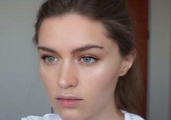 Как сделать кожу лица идеальной с помощью макияжа