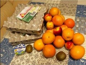 yajtsa-i-mandariny