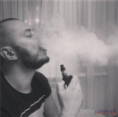 чем опасны электронные сигареты