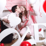 Что подарить парню на 14 февраля: милый, а у меня сюрприз!