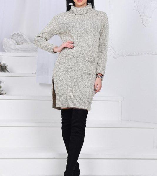 вязанное платье Турция