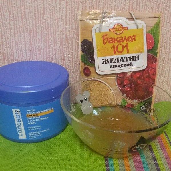 zhelatin-pishhevoj