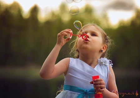 интересные идеи для детского дня рождения