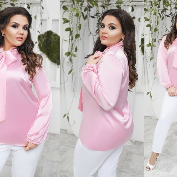 перламутровая блузка