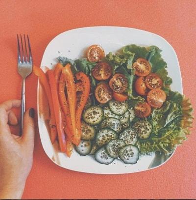 диета - 7 разгрузочных дней