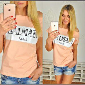 красивая футболка женская