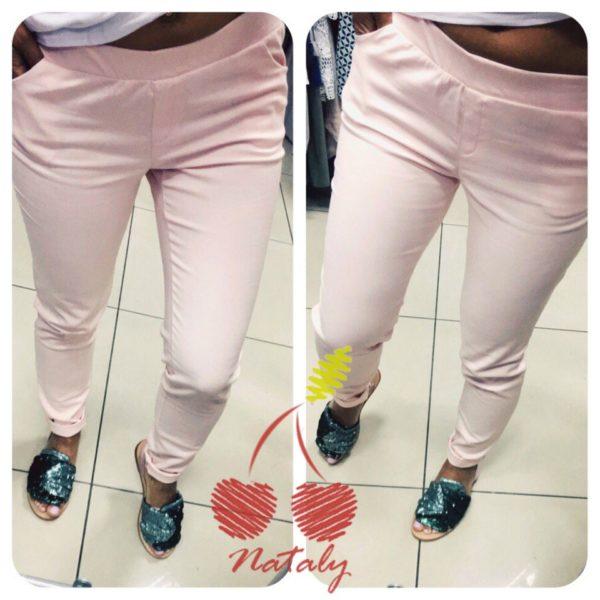 Легкие женские брюки