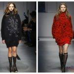 Модные тенденции осень-зима 2017-2018 — 5 модных трендов сезона