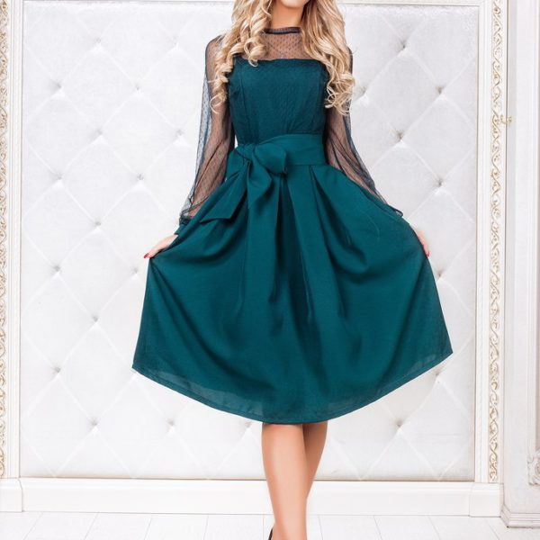 праздничное платье для девушки