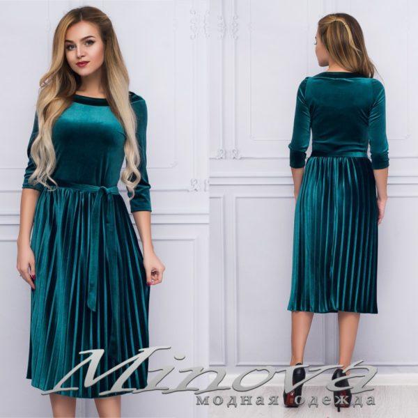 Платье Минова