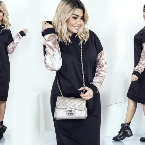 модная сумочка у девушки