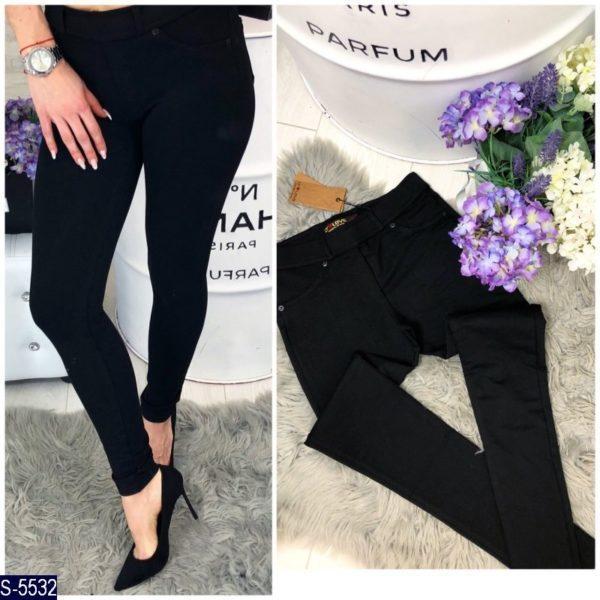 черные брюки Турция