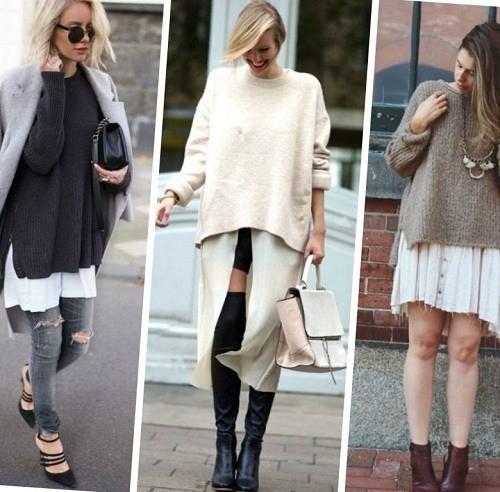 три девушки в обуви