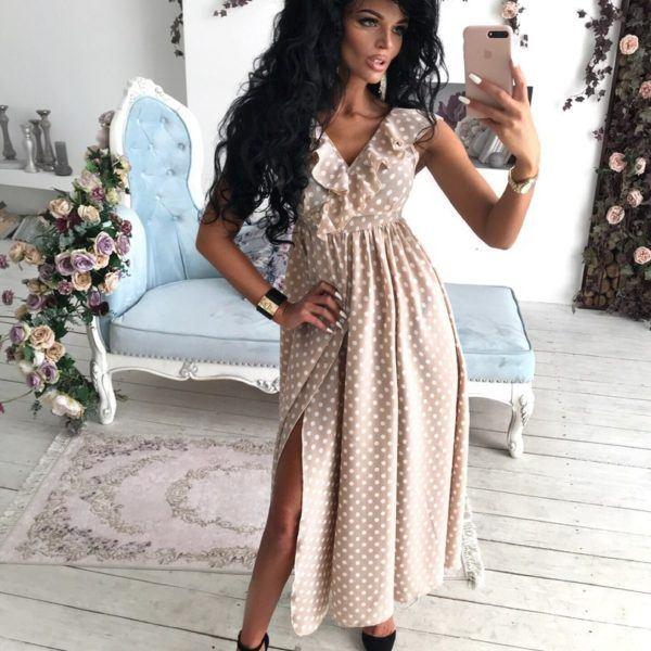 платье «Наташа Ростова»