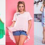 Стиль для полных женщин. 10 правил стиля и моды Plus size