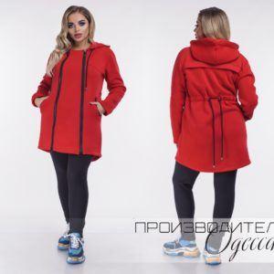 2a47cd4a97c Купить женские пальто больших размеров в интернет-магазине Самая-МоднаЯ