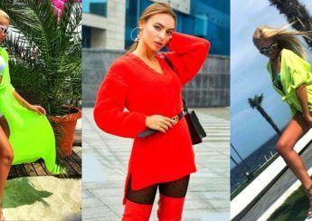 как носить туники женщинам