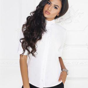 9068490865e Рубашки женские купить в интернет магазине Самая-МоднаЯ недорого