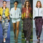 Женский бомбер: как и с чем носить? + 20 модных образов