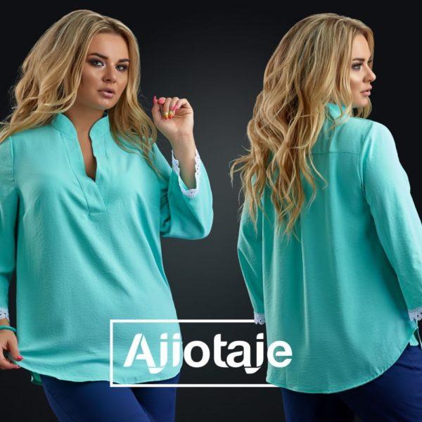 модная блузка для женщин