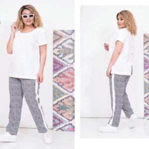 4c82f4c151a Купить женскую одежду больших размеров в интернет-магазине Самая-Модная