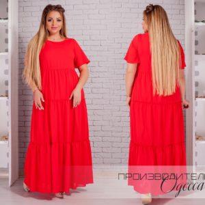 1c214e948ccc Купить вечерние платья больших размеров в интернет-магазине Самая-МоднаЯ