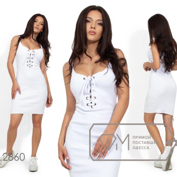 белое платье на брительках