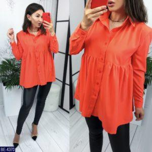 75eb526df15ebb6 Рубашки женские купить в интернет магазине Самая-МоднаЯ недорого