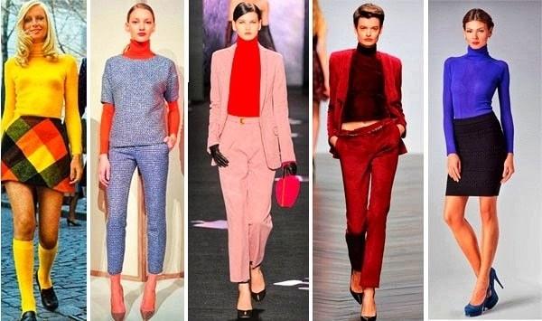 мода и стиль 2019-2020